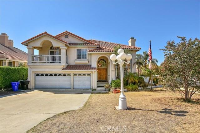 6100 Softwind Place, Rancho Cucamonga, CA 91737