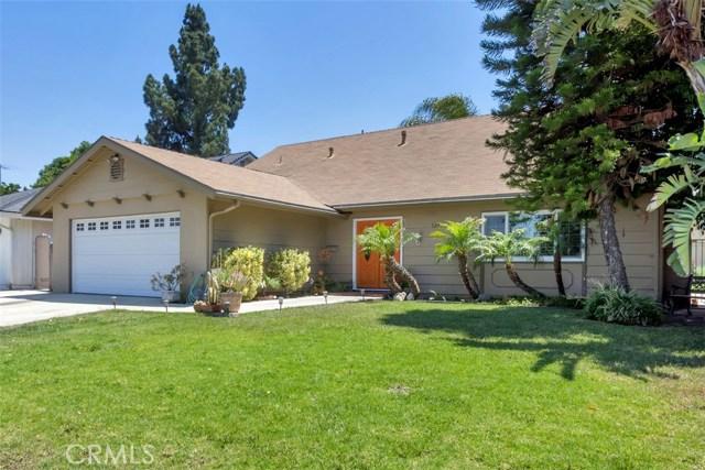124 E Crestview Street, Corona, CA 92879
