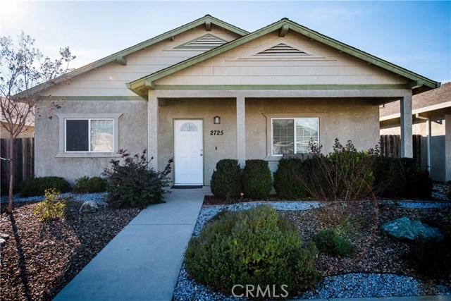 2725 Ceanothus Avenue, Chico, CA 95973