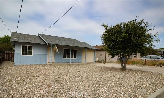 332 Manzanita Drive, Los Osos, CA 93402