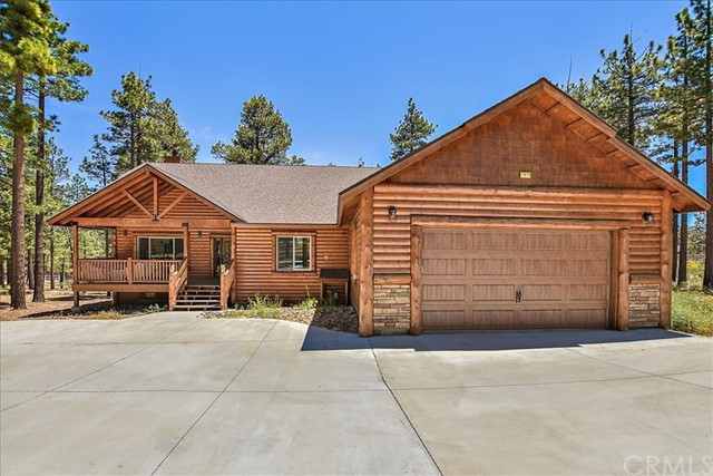 1520 Fallbrook Court, Big Bear, CA 92314