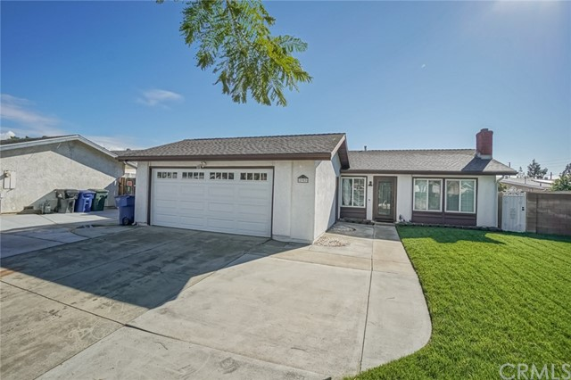 2953 S Cypress Point Drive, Ontario, CA 91761