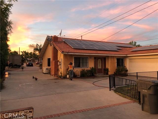 22492 San Jacinto Avenue, Perris, CA 92570