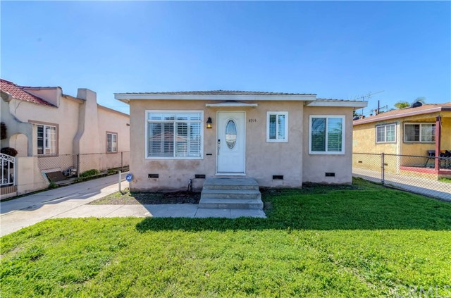4914 Kinsie Street, Commerce, CA 90040