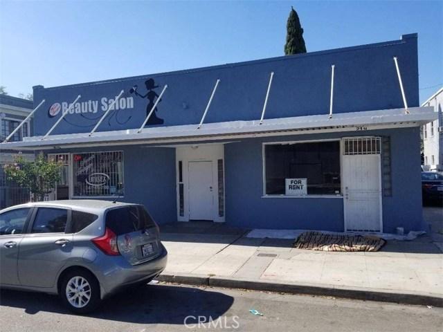 219 E 10th Street, Long Beach, CA 90813