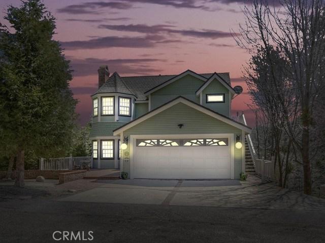 27511 Cedarwood Drive, Lake Arrowhead, CA 92352