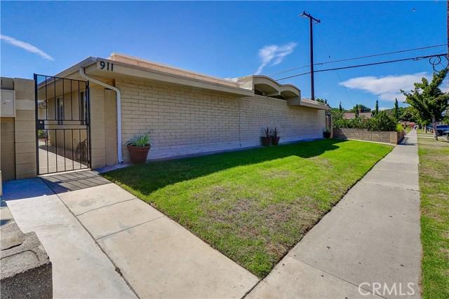 911 S Loara Street, Anaheim, CA 92802