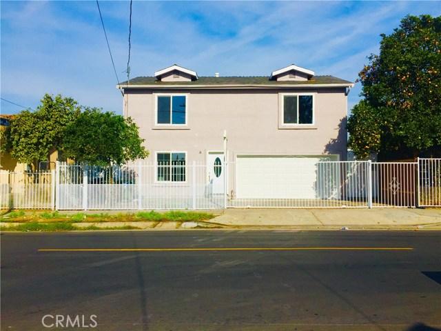 1921 E 97th Street, Los Angeles, CA 90002