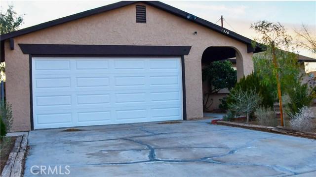 1370 Monterey Avenue, Barstow, CA 92311