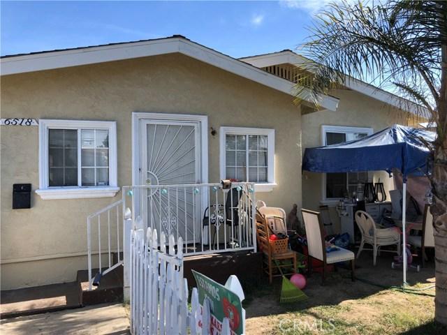 6518 Estrella Avenue, Los Angeles, CA 90044