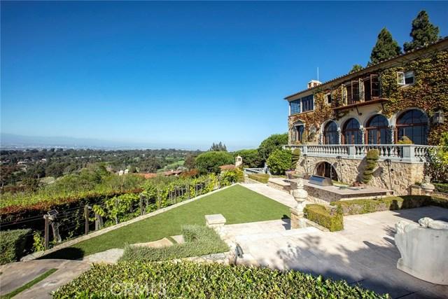 6. 705 Via La Cuesta Palos Verdes Estates, CA 90274