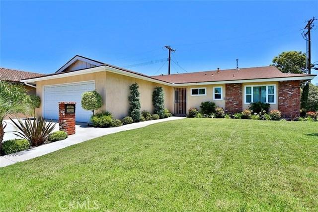 12482 Lamplighter Street, Garden Grove, CA 92845