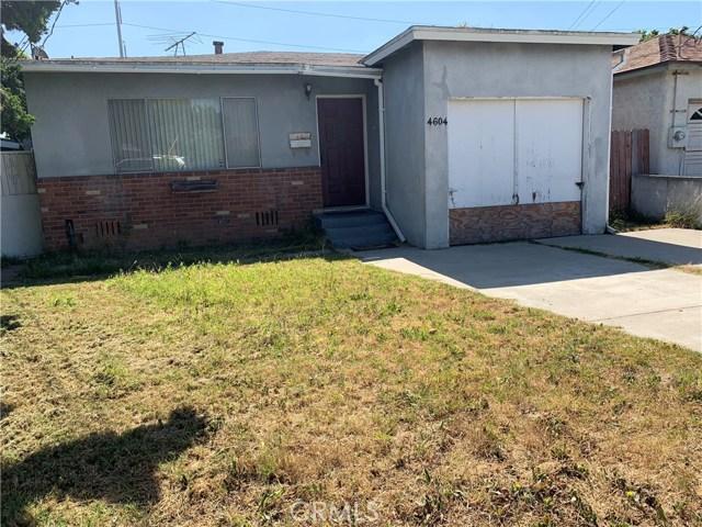4604 W 148th Street, Lawndale, CA 90260