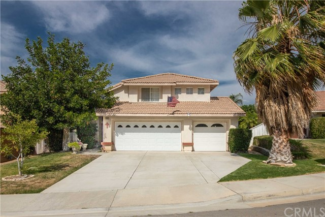 11653 Teaberry Court, Fontana, CA 92337
