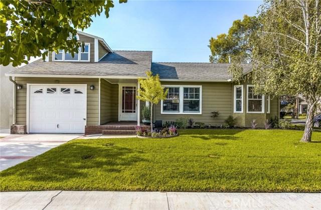 5434 E Garford Street, Long Beach, CA 90815