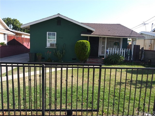 3721 Weik ave, Bell, CA 90201