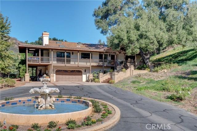 2802 Lakemont Drive, Fallbrook, CA 92028