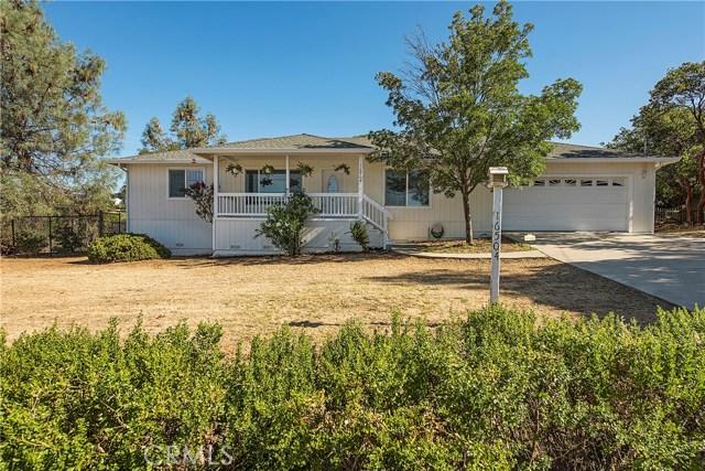 16504 Greenridge Road, Hidden Valley Lake, CA 95467