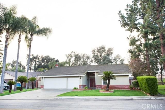 3491 RAWHIDE Lane, Chino, CA 91710