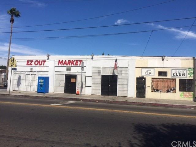 11200 Compton Avenue, Los Angeles, CA 90059