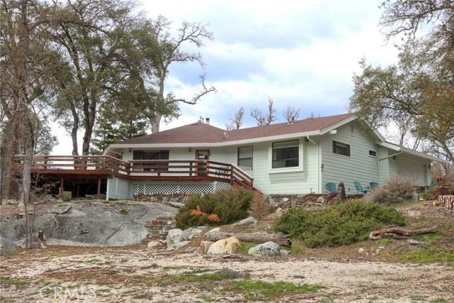 40957 Shandee Lane, Ahwahnee, CA 93601