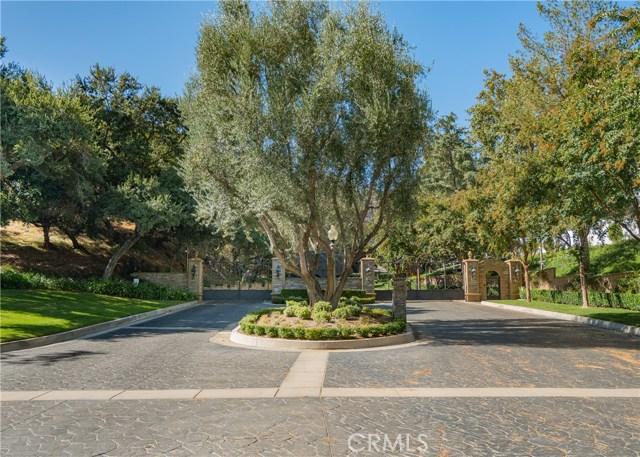 1160 N Easley Canyon Road, Glendora, CA 91741