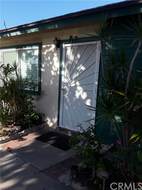 1152 N West Street A3, Anaheim, CA 92801