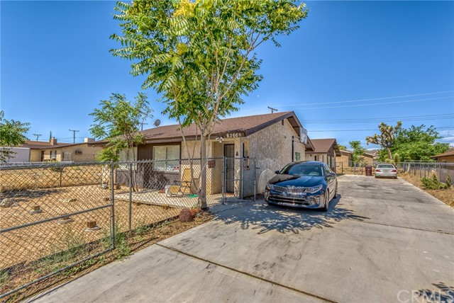 6366 Fortuna Av, Yucca Valley, CA 92284 Photo