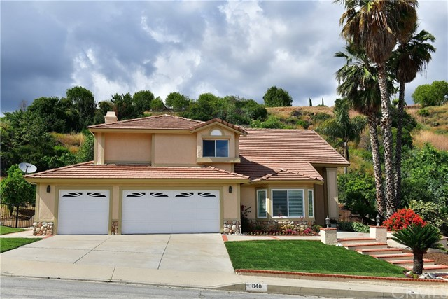 840 Indian Bend, Glendora, CA 91740