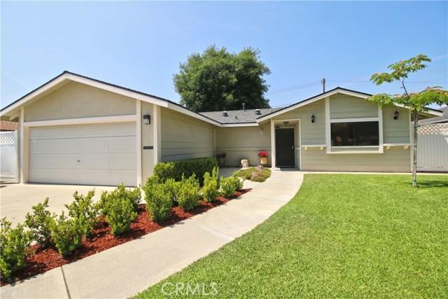 21149 E Brookport Street, Covina, CA 91724