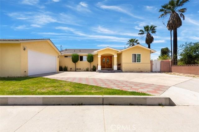 213 N Gilbert Street, Anaheim, CA 92801