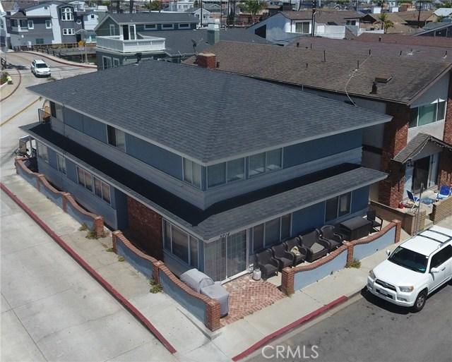 3714 Park Lane, Newport Beach, CA 92663