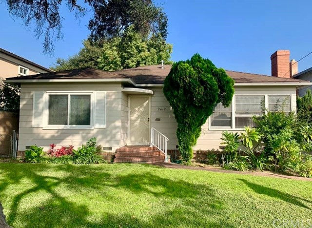 9417 Longden Avenue, Temple City, CA 91780