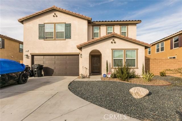 14412 Tawney Ridge Lane, Victorville, CA 92394