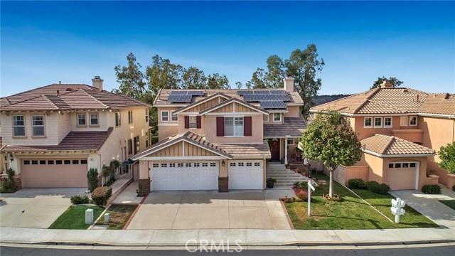56 Castletree, Rancho Santa Margarita, CA 92688