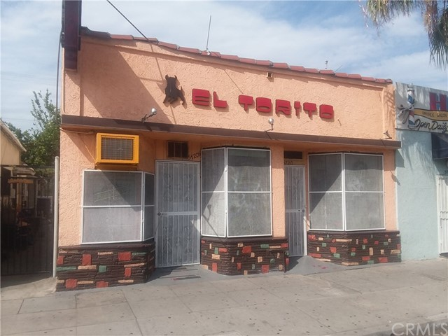 5720 E Beverly Boulevard, East Los Angeles, CA 90022