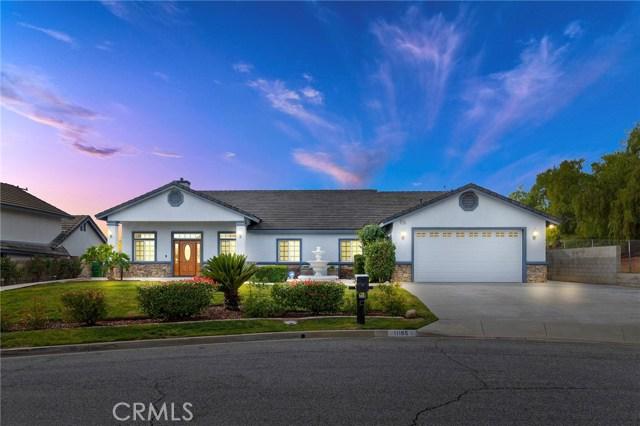 Photo of 11165 Bonnie View Avenue, Moreno Valley, CA 92555
