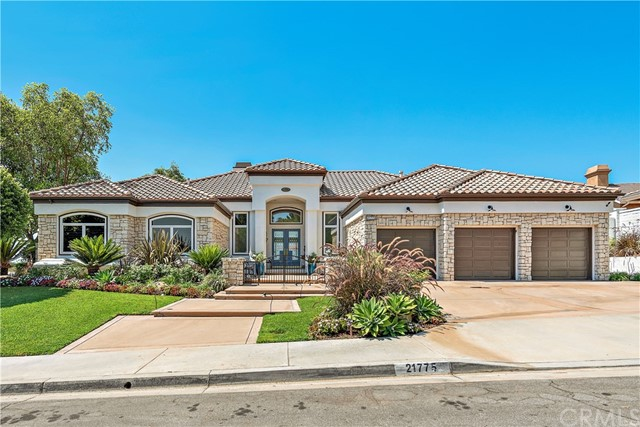 21775 Heatherwood Lane, Yorba Linda, CA 92887