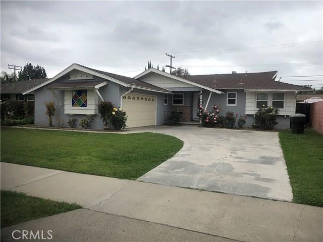 1409 S Loara Street, Anaheim, CA 92802