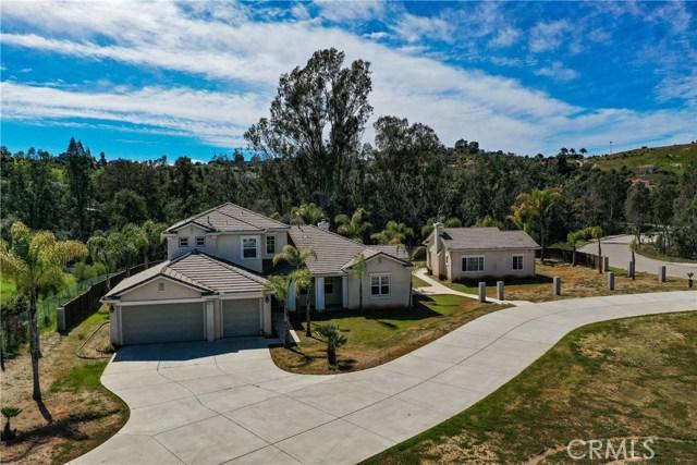 Photo of 4675 Highland Oaks Street, Fallbrook, CA 92028
