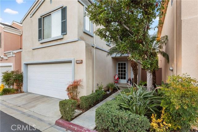 14871 Ponderosa Street, Tustin, CA 92780