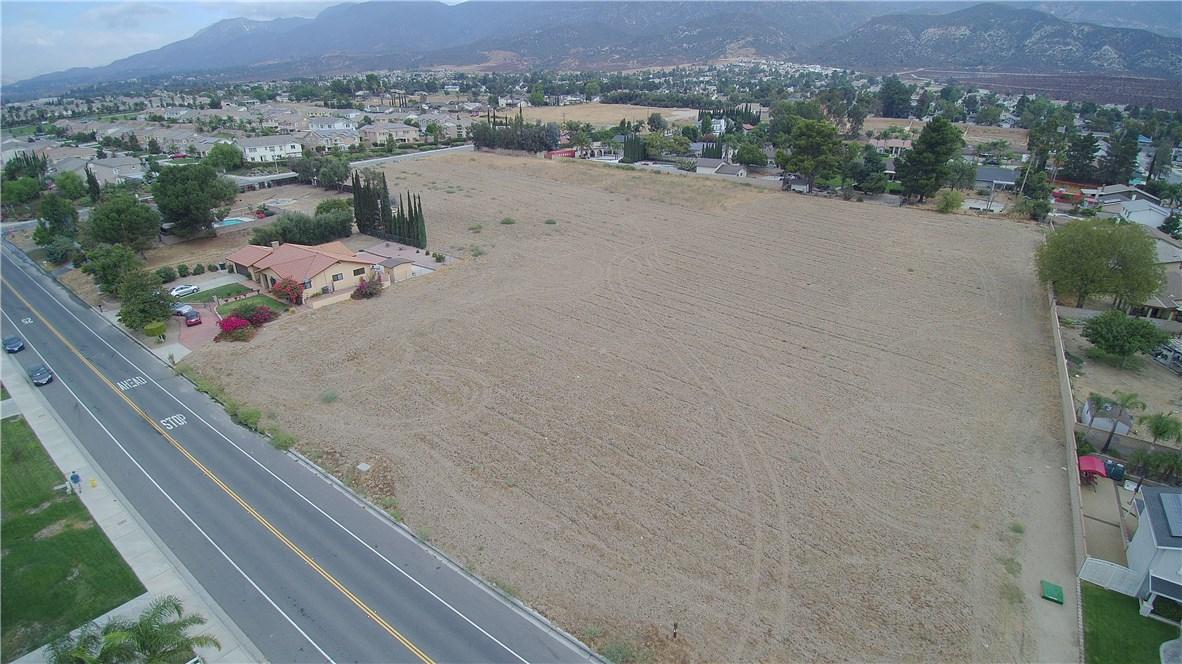 0 Irvington Avenue, San Bernardino, CA 92407