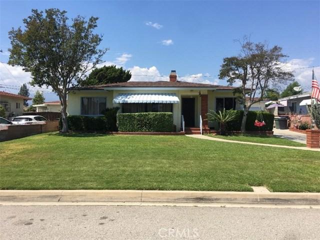 1227 E Louisa Avenue, West Covina, CA 91790