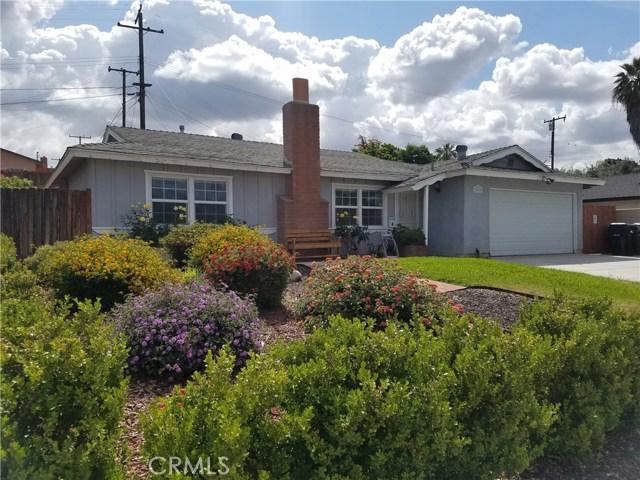 3455 La Ciotat Way, Riverside, CA 92501
