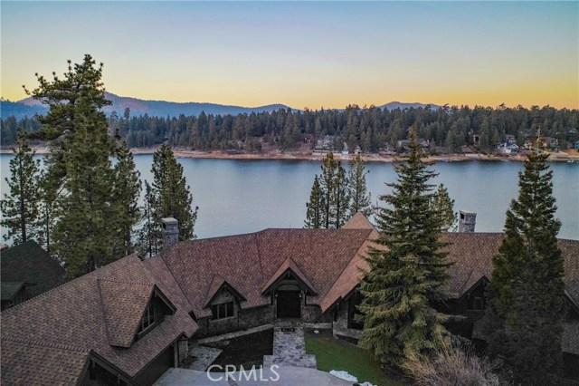 791 Cove Drive, Big Bear, CA 92315