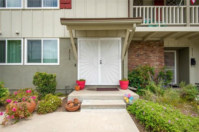 4519 Larwin Avenue, Cypress, CA 90630