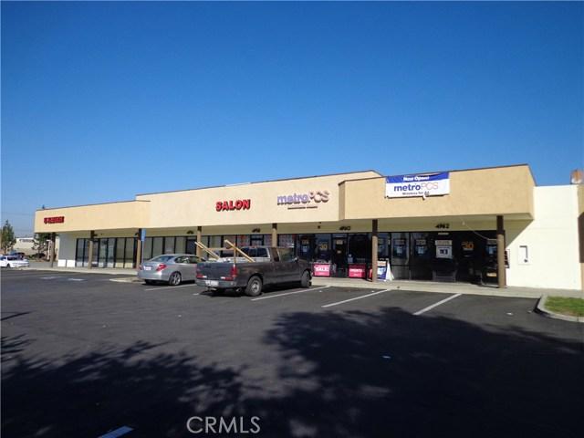 4950 Holt Boulevard, Montclair, CA 91763