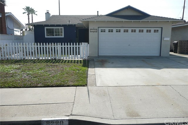 8280 E Carburton Street, Long Beach, CA 90808