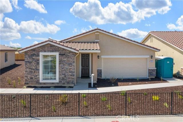 742 Andrea Drive, Merced, CA 95348