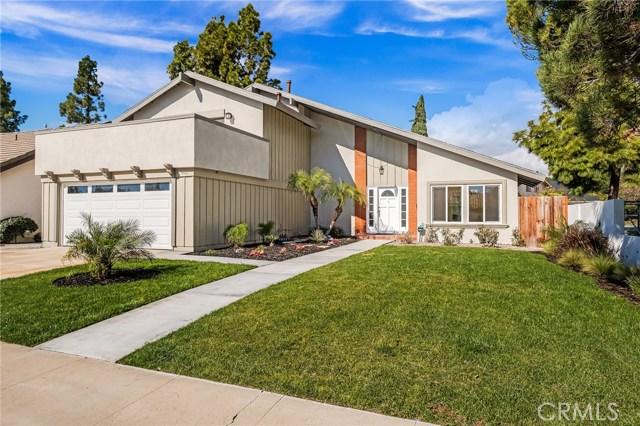 401 Keller Avenue, Santa Ana, CA 92707